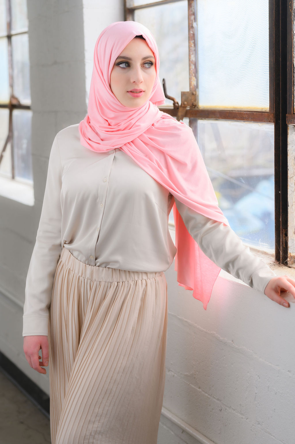 How to Wear a Hijab   A Complete Guideline by Hijab Square