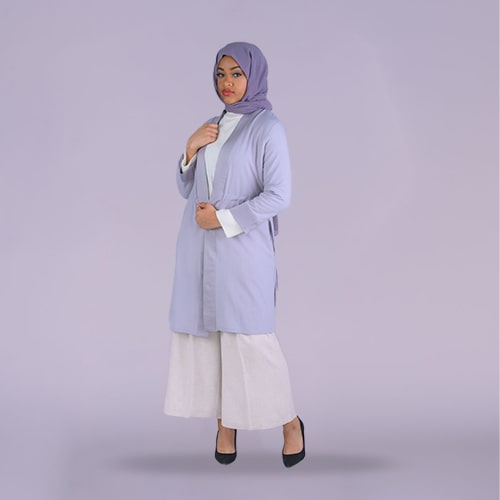 What Steps You Should Follow While Wearing a Hijab?