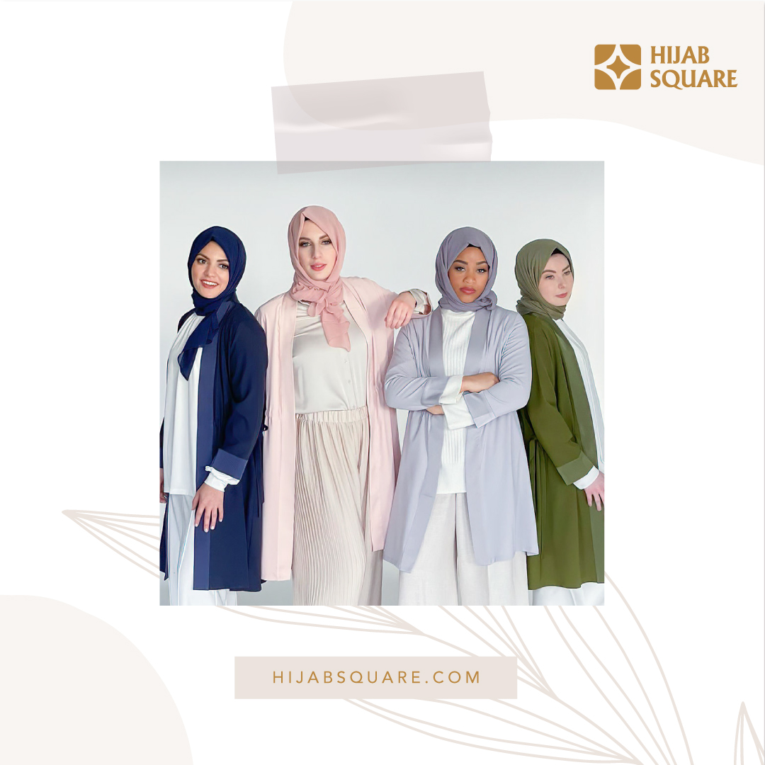 Defining the Hijabi Meaning as a Muslim Woman