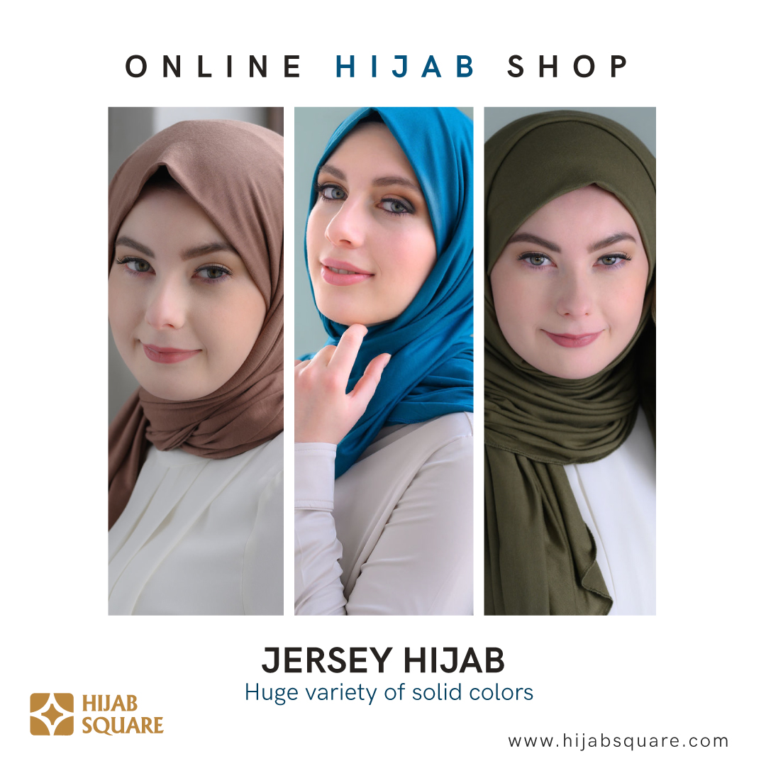 Hijab Square   What is Hijab and what is its Importance?